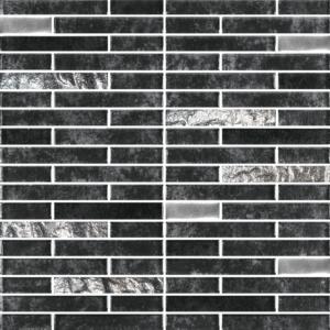 Troy Nero - Glass Tiles