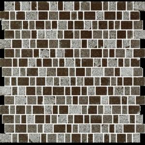 Tuscany Basalto Matt - Glass Tiles