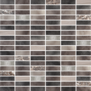 Andes Argento - Glass Tiles