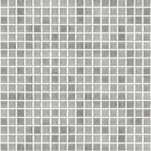 Harmony Grigio Gloss - Glass Tiles