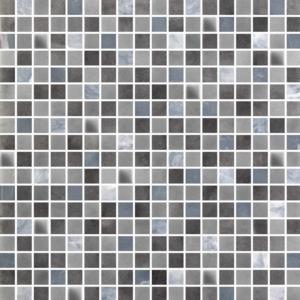 Antelope Nero - Glass Tiles