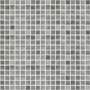 Harmony Nero Gloss - Glass Tiles