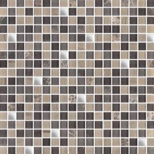 Barbados Basalto - Glass Tiles