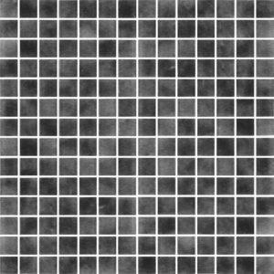 Glass Tiles-Powder Black
