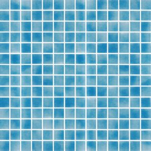 Glass Tiles-Powder Oriental Blue