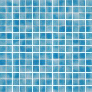 Glass Tiles-Powder Oriental Blue