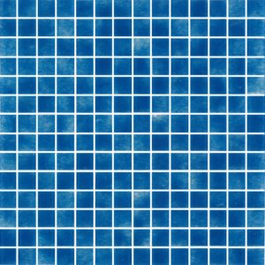 Glass Tiles-Powder Oxford Blue