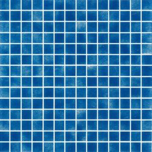 Glass Tiles-Powder Oxford Blue