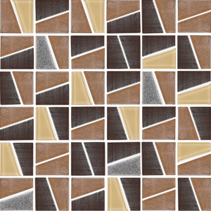 Molen Brown - Glass Tiles