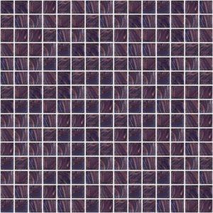 Vetro Stella SS72 Standard - Glass Tiles