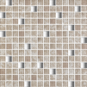 Horizons Noce - Glass Tiles