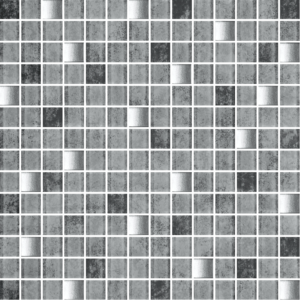 Horizons Grigio - Glass Tiles