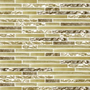 Victoria Gold - Glass Tiles