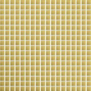 Imperial Plain Gold - Glass Tiles
