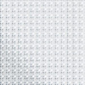 Diamond Silver - Glass Tiles