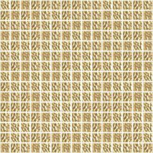 ORO&PLATINO G10-R - Glass Tiles