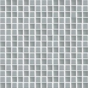 Mantra Silver - Glass Tiles