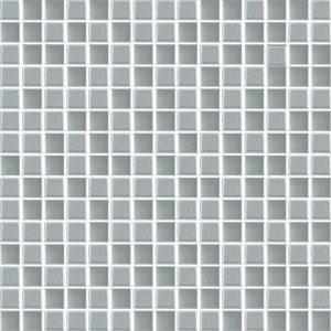 Mantra Silver - Glass Tiles