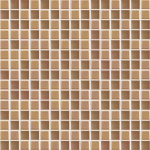 Mantra Copper - Glass Tiles