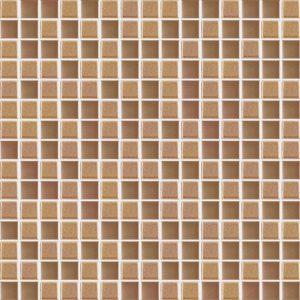 Mantra Copper - Glass Tiles