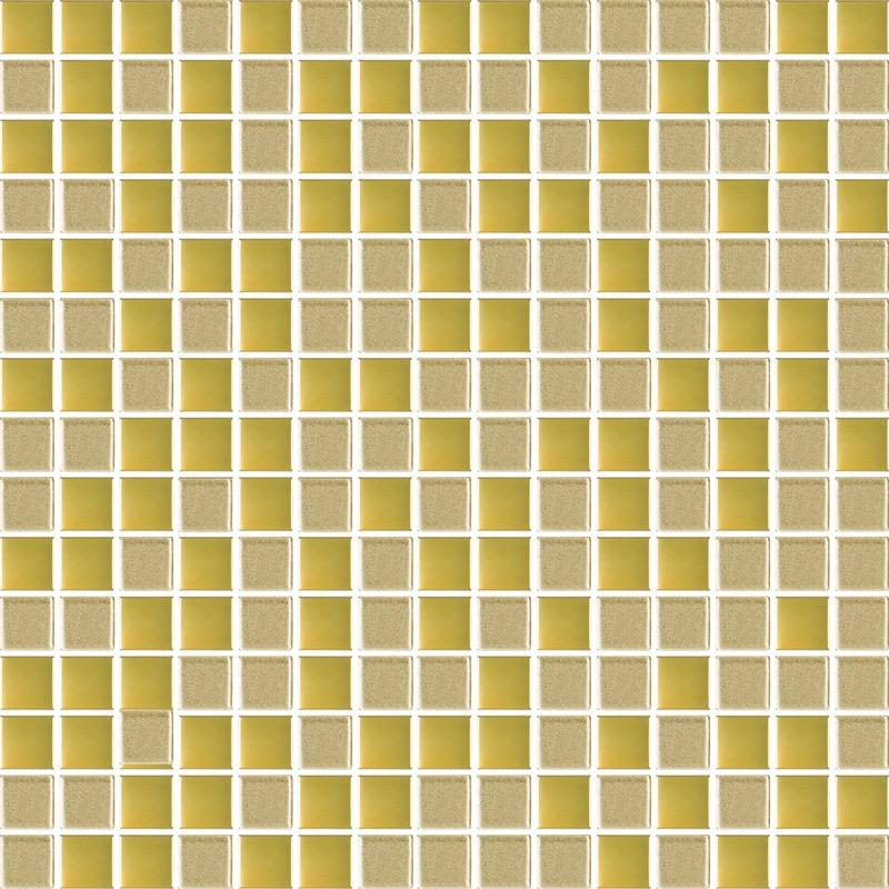 Mantra Gold - Glass Tiles
