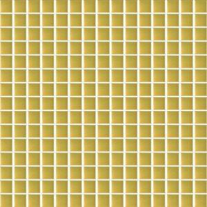 Mantra Plain Gold - Glass Tiles