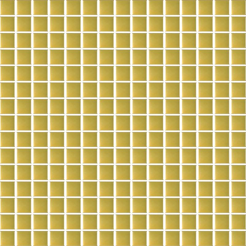 Mantra Plain Gold - Glass Tiles