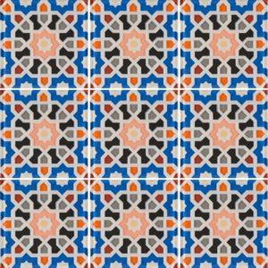 MQ2-3 Cobalt Blue - Glass Tiles