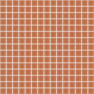Metalli Copper(R) - Glass Tiles