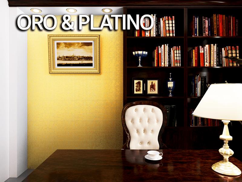ORO&PLATINO