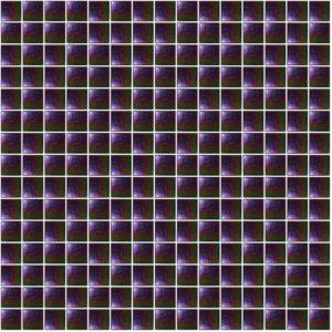 Vetro Perla PS69 Standard - Glass Tiles
