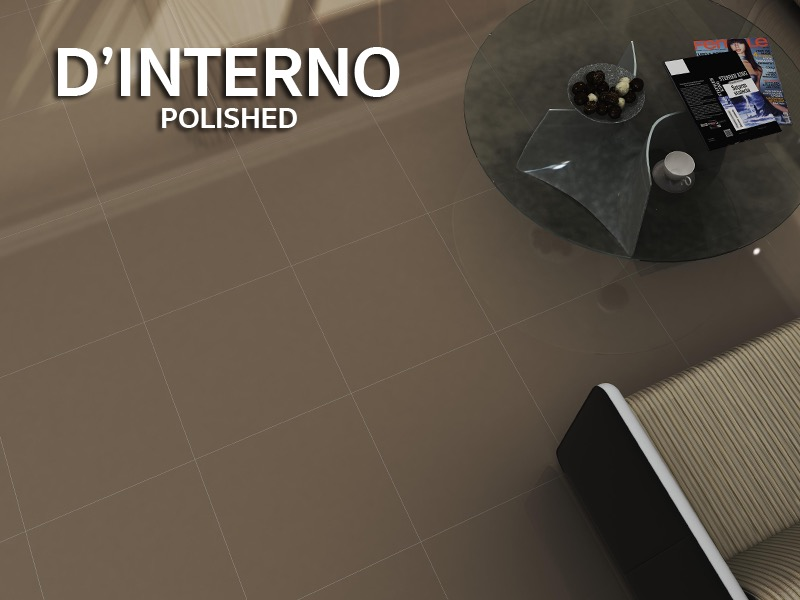D'interno Polished
